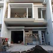 Rumah Cluster Meinhaus Jagakarsa Jakarta Selatan (23482031) di Kota Jakarta Selatan