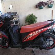 Motor Honda Beat ESP Tahun 2013 SS Lengkap Dan Aktif