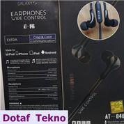 Headset Samsung Galaxy Earphone Handsfree (23488619) di Kota Jakarta Timur