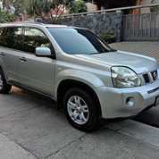 Nissan X-Trail 2.0 AT Silver Good Conditions