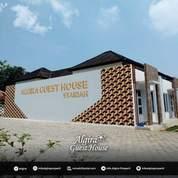 Homestay Algira Guest House Syariah