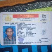 Jasa Driver/Supir (23494411) di Kab. Pekalongan