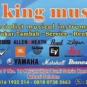 Dicari Semua Alat Alat Musik Bekas Drum. Keyboard. Mixer. Power Dll Dengan Harga Tinggi (23494783) di Kota Bekasi