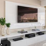 Backdrop Tv Minimalis Termurah Di Purwokerto Dan Sekitarnya (23495047) di Kab. Banyumas