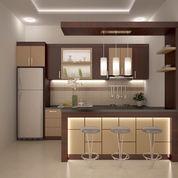 Kitchen Set Minibar Harga Murah Di Purwokerto, Cilacap Dan Sekitarnya. (23495055) di Kab. Banyumas