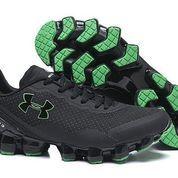 Sepatu Under Armour Scorpio 3