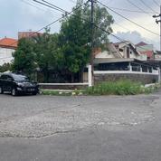 Rungkut Mejoyo Utara HOOK Yang Strategis Area Kos Ubaya, Harga Tanah