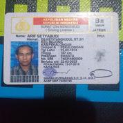 Driver Online/Supir (23497203) di Kab. Pekalongan