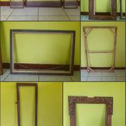 Frame Lukisan/ Foto (23498179) di Kota Jakarta Timur