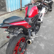 Yamaha R25 Tahun 2015 Nego Santuy (23499391) di Kota Jakarta Timur