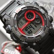 Jam tangan Digitec 3004 Original