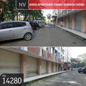 (Kios) Apartemen Taman Semanan Indah, Tower Anggrek, Jakarta Barat, 3x15m, Lt 1, HGB (23500023) di Kota Jakarta Barat