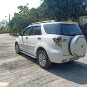 Daihatsu Terios TX Metik 2012