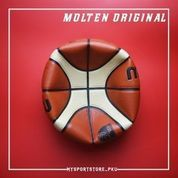 Bola Basket Molten Original GN7x (23501411) di Kota Pekanbaru