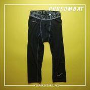 Nike Procombat Longpant 3/4 (23502347) di Kota Pekanbaru