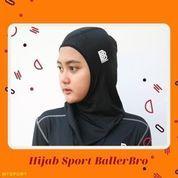 Hijab Sport Semua Olahraga (23502775) di Kota Pekanbaru