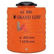 GRAND LUXE Tandon Air 300 L + Jasa Pemasangan (23504763) di Kab. Gianyar