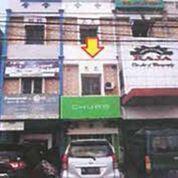 Ruko Murah 3lt Di Ilir Timur II Palembang (23505963) di Kota Palembang