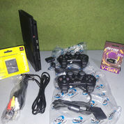 Playstation2 Seri9 Fullgame 32gb (Isi 32game)