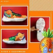 Sepatu Basket NIKE KYRIE 5 PINEAPPLE HOUSE