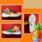 Sepatu Basket NIKE KYRIE 5 PINEAPPLE HOUSE (23506255) di Kota Pekanbaru