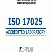 Sertifikasi ISO 17025 (23506587) di Kota Jakarta Selatan