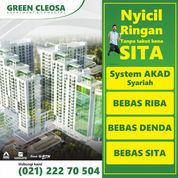 Apartemen Green Cleosa Promo KPA Rasa Cash (23509943) di Kota Tangerang
