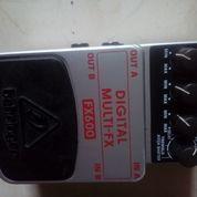 Behringer FX 600, DIGITAL MULTI -FX (23510835) di Kota Depok