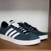 Shoes Adidas VL Court 2.0 Blue