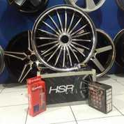 Credit Velg Seken Racing Hard Ring 17x75 Pcd 4x100 4x114 Seken Berkualitas (23511671) di Kab. Bekasi