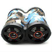 Speaker Bluetooth Multimedia Portable Advance TP 200 / TP200 BT Bass