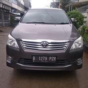 Toyota Innova 2.0 G.Luxury.A/T.Th 2013.