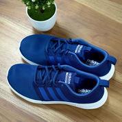 Adidas Sepatu Run CF Swift Racer Blue