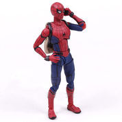 ACTION FIGURE SPIDERMAN HOMECOMING