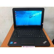 Laptop LENOVO ThinkPad 11e Celleron N3150 SSD 128 RAM 4 WIN 10