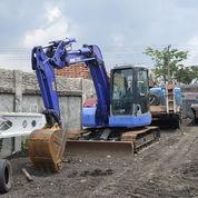 Sewa Excavator PC 78 Uu Harga Terbaik (23526883) di Kota Semarang