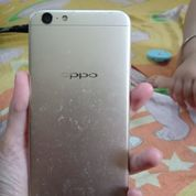 Oppo A57 Gold Murah (23527607) di Kab. Bekasi