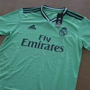Adidas Jersey Real Madrid Green (23527783) di Kota Jakarta Barat