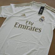 Adidas Jersey Real Madrid White (23528851) di Kota Jakarta Barat