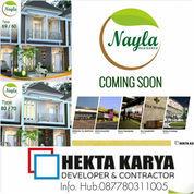 Nayla Residence (23530103) di Kota Tangerang Selatan