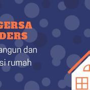 Menawarkan Pekerjaan Jasa Bangun Dan Renovasi Rumah (23530167) di Kab. Purwakarta