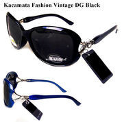 Kacamata Wanita Sunglasses Fashion Vintage