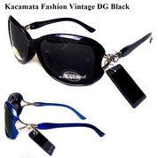 Kacamata Wanita Sunglasses Fashion Vintage (23531039) di Kota Jakarta Timur