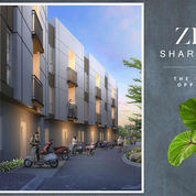 Zena Share House The Mozia BSD, Rumah Kost 3 Lantai, Free AC
