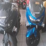 Yamaha All New Nmax