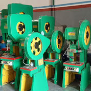 Mesin Pon 16 Ton (23534835) di Kab. Bogor
