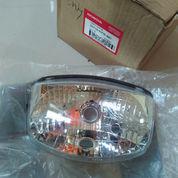 Lampu Depan Honda Kirana Original (23535343) di Kab. Magetan