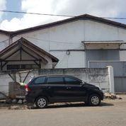 Gudang Daerah Osowilangon Permai