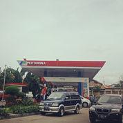 SPBU Di Cirendeu (23539811) di Kota Tangerang Selatan