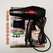 Hair Dryer G & G Q66T - NEW